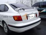 01-06 Elantra Hatchback Prepainted Spoiler