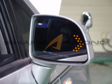 03-08 Tiburon LED Mirror Set