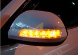 01-06 Elantra LED Signal Mirror Kit