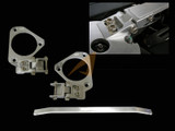 00-01 Tiburon Deluxe Front Strut Bar