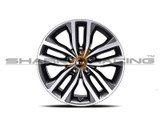 Kia Factory 18 inch Wheels