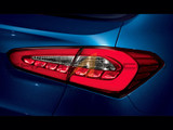 2014+ Forte-K3 Sedan Factory OEM LED Tail Lights