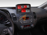 2014+ Forte Sat/Nav Screen Housing