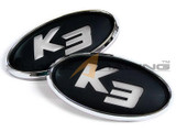 2014+ Kia Forte-K3 LED Emblem Set
