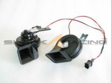 2015+ Sonata Plug and Play Dual Horn Kit