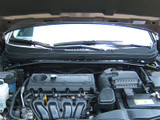 2007-2010 Elantra Solid Strut Bar
