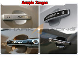 2015+ Sonata Door Handle Decal Kit