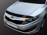 2011-2015 Optima-K5 Acrylic Hood Guard