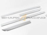 2015+ Sonata Chrome Lower Door Molding Set