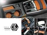 2012-2015 i30-Elantra GT Tray Pad Set