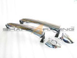 2015+ Sonata Factory Chrome Door Handle Kit
