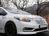 2014+ Forte-K3 Grill Type-M