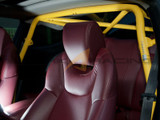 2010-2014 Genesis Coupe 4-point Roll Cage