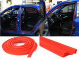WindKeeper Silicone Noise Suppression Molding Kit