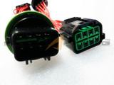 2011-2015 Sportage Headlight Wiring Harness Set