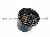 Carbon Fiber Style Hyundai Factory Ashtray