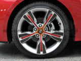 Reflective Wheel Decal Kit