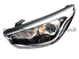2010-2015 Tucson LED Eyeline Headlights