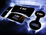 2012-2016 i30-Elantra GT LED Console Plate Kit