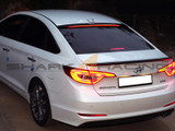 2015-2017 Sonata A7-Style  LED Roof Spoiler