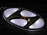 2012-2018 Santa Fe LED Hyundai Emblem Set