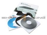 WindKeeper Door Edge Noise Suppression Molding Kit