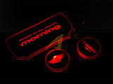 2011-2015 Picanto LED Console Plate Kit