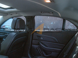 Mesh Window Covers - Various Applications