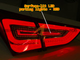 2012-2016 i30-Elantra GT Tail Light LED Turn Signal Module Kit