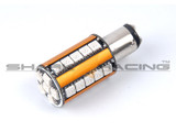 LED Bulbs - Turn Signal and Brake Lights - Load-Resistor Free