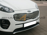 2017+ Sportage Stainless Steel Grill Insert