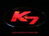 2010-2017 Cadenza-K7 LED IX Emblem Set