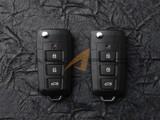 2012-2016 Veloster ESI Switchblade Key