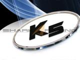 2011-2015 Optima-K5 K5 Emblem Set - V2