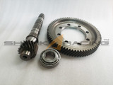 Tall Final Gear Ratio Set - 3.65