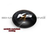2011-2015 Optima-K5 Gear Knob K5 Emblem