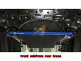 2016+ Tucson Front Subframe Brace Set
