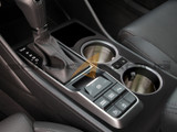 2016+ Tucson Factory Dual Heating Cupholder Kit