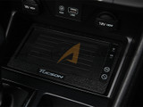 2016+ Tucson Factory Wireless Charging Console Plate Kit
