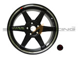 TUIX Factory Lightweight Performance Wheels