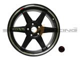 TUIX Factory Lightweight Performance Wheels
