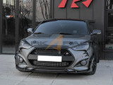 2012-2017 Veloster Turbo Grill - Type R