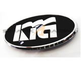 Old School Kia Emblem