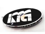 Old School Kia Emblem
