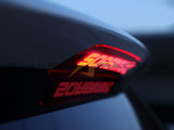 2011-2015 Sorento Brake Light Logo Panel