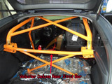 2012-2017 Veloster 4-point Roll Cage