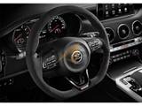 2018+ Stinger Genuine Alcantara Replacement Steering Wheel