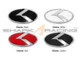 2017+ Sportage Kia Emblem Set 7pc