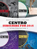 Centro Journal Institutional Subscription 2016