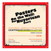 Posters on the Wall Exhibit Catalog